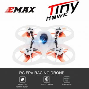Emax Tinyhawk F4 4in1 3A 15000KV 37CH 600TVL CMOS Mini FPV Indoor Racing Drohne CJL90404302