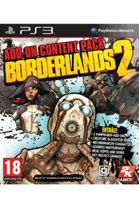 Borderlands 2  PS-3  DLC Pack AT
