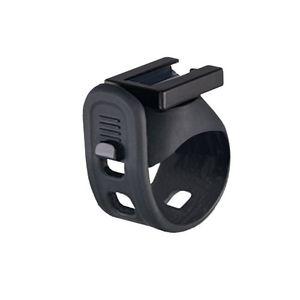 Sigma Silicone Bracket Black One Size