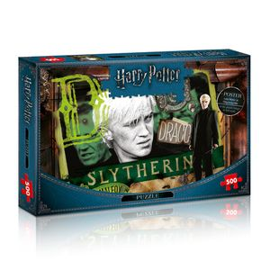 Puzzle Harry Potter Slytherin 500 Teile 48 x 34 cm