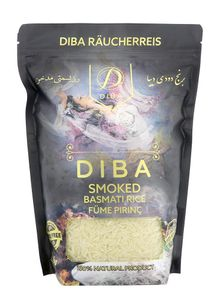 DIBA geräucherter 1121 Reis 2Lbs (907g)