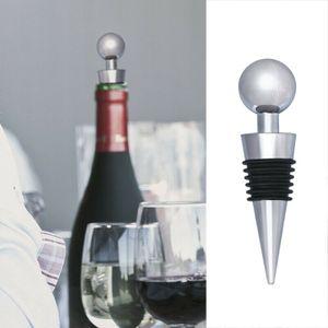 2 Stk. Weinstopfen Weinverschluss Flaschenstopfen Flaschenverschluss