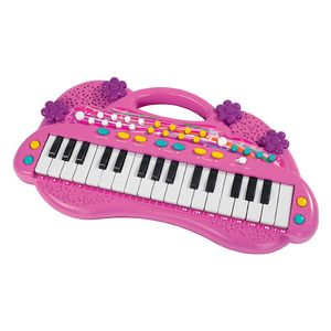 Simba Toys 106830692 My Music World Girls Keyboard