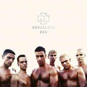 Herzeleid (XXV Anniversary Edition) (remastered) (Limited Edition) - Rammstein