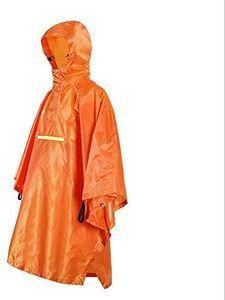 Regenponcho, Regencap wasserdichter Regen Poncho Multifunktions Regenmantel Passt männlich und weiblich für Radfahren,Outdoor Wandern,Camping,Festivals,Angeln usw