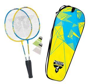 """Talbot torro Badminton Set """"2 Attacker Junior"""" , 449501"""