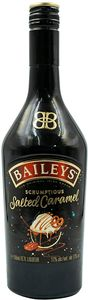 Baileys Salted Caramel Irish Cream 0,7l, alc. 17 Vol.-%