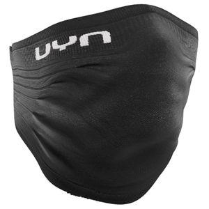UYN Community Wintermaske Sportmaske Mund-Nasen-Bedeckung black L/XL