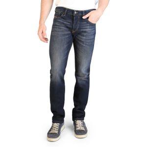 Diesel -BRANDS - Bekleidung - Jeans - SAFADO-X-L32-00S0PS-0890Z-01 - Herren - midnightblue - 36