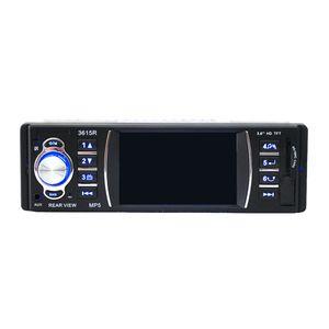 3.6 \'\' Auto Stereo Audio Radio Autoradio Moniceiver Mp3 MP5 Musikspieler Fm / Usb / Aux