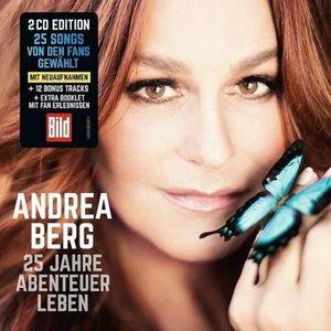 Berg,Andrea-25 Jahre Abenteuer Leben