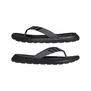 Adidas Comfort Flip Flop Cblack/Grefiv/Grefiv 40 2/3