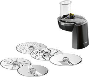 Bosch MUZ9VL1 OptiMUM Durchlaufschnitzler VeggieLove