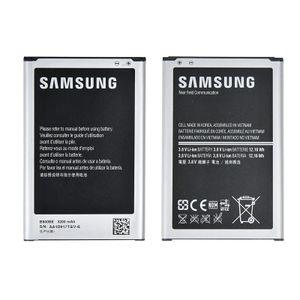 Ersatzakku Samsung Galaxy Note 3 Akku Batterie 3200mAh EB-B800BBE N9005