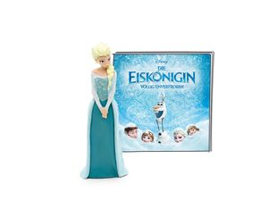 Tonies Hörfigur 10000141 - Disney - Die Eiskönigin