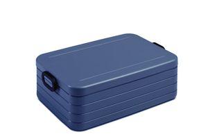 Mepal Lunchbox TAB XL, Nordic denim
