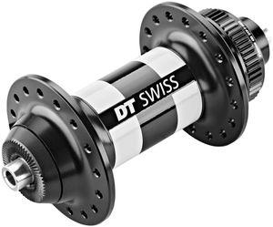 DT Swiss 350 Disc Brake Vorderrad-Nabe 100mm/5mm QR Center Lock 32L Ausführung 32H