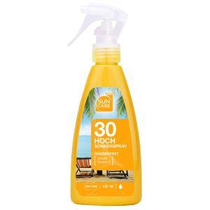 ReAm Sun Care Sonnenspray LSF30 für normale - sehr sonnenempfindliche Haut 200ml