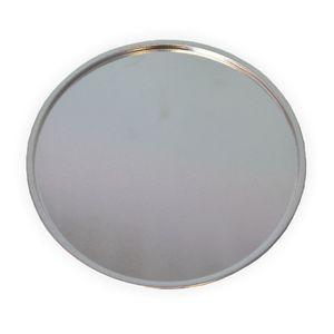Creleo - Metallschmelzform für Schmelzgranulat rund 195 mm