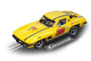"""Chevrolet Corvette Sting Ray """"No.35"""""""