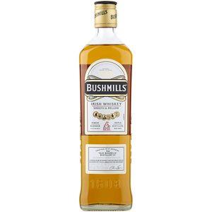 Bushmills Original Irish Whiskey Triple Distilled   40 % vol   0,7 l