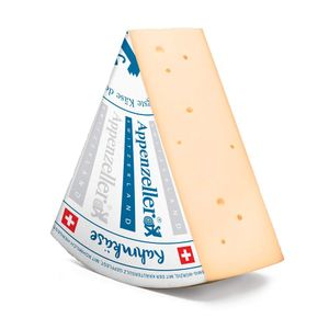 Appenzeller Rahmkäse 400g sahniger schweizer Käse TOP