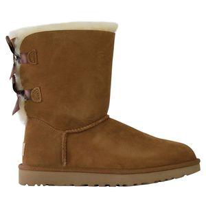 UGG Bailey Bow II Boot Stiefel Damen Braun (1016225 CHE) Größe: 39 EU