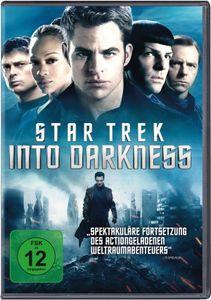 Star Trek 12 - Into Darkness - Digital Video Disc