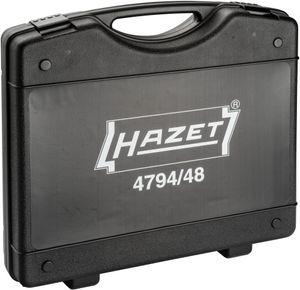 HAZET Werkzeugkoffer 4794KL