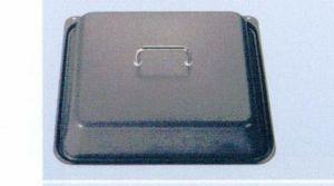 Siemens HZ333001 Deckel für Profi-Pfanne