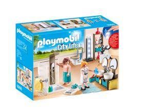 PLAYMOBIL City Life 9268 Badezimmer