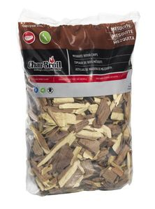 Char-Broil Räucher Chips Mesquite
