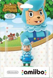 amiibo Figur Animal Crossing Björn