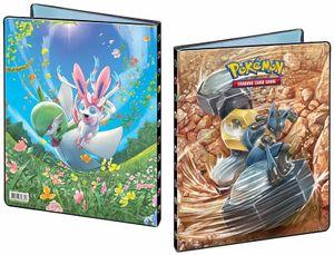 9-Pocket Portfolio - Pokemon Sun and Moon 10 Portfolio #85880