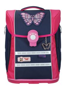 McNeill Ergo Primero Schoolbag Butterfly