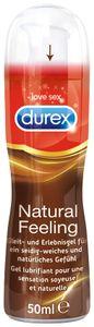 Durex Natural Feeling Gleit- und Erlebnisgel 50ml