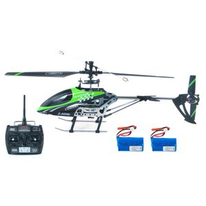 Feilun FX078  4-Kanal 2,4GHz Single-Rotor Helikopter + Zusatzakku