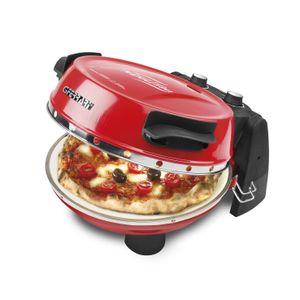 G3Ferrari Pizzamaker Napoletana, rot