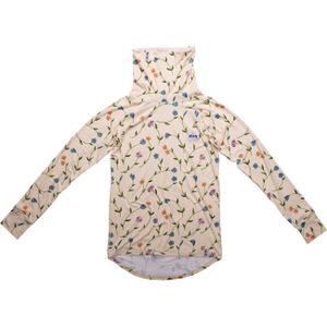 Eivy Damen Funktionsunterwäsche Icecold Top´20, Größe:S, Farben:dangling florals
