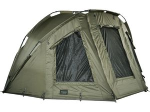 Bivvy MK 5 Seasons Dome Pro 3,5 Mann Angelzelt