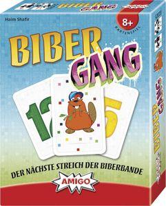 Amigo Spiel   Freizeit GmbH Biber-Gang 0 0 STK