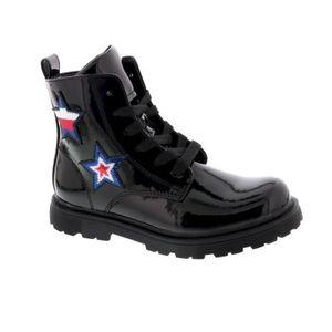 Tommy Hilfiger shoes Mädchen Schuhe in der Farbe Schwarz - Größe 25