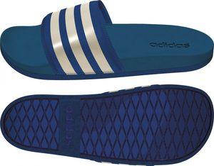 adidas Performance adilette CF+  Supercloud Plus Slipper  Badelatschen Blau AQ4936, Größe:46