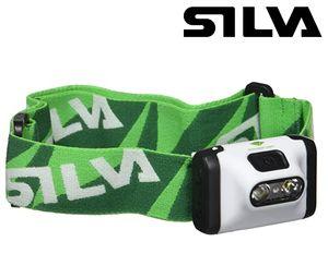 Silva Active X White / Green 120 Lumens