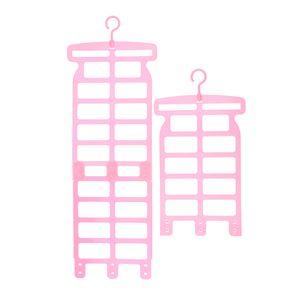 Verstellbar Hängenetz Trocknungsnetz zum Aufhängen Wäschetrockner Wäschespinne Badewanne aus Kunststoff Farbe rot