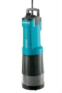 GARDENA Tauch-Druckpumpe 6000/5 automatic 01476-20