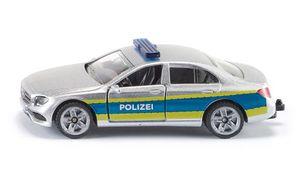 Siku Deutsches Polizeiauto Mercedes-Benz E-klasse (1504)