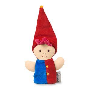 Sterntaler Babyspielzeug Kasper und Prinzessin Fingerpuppe