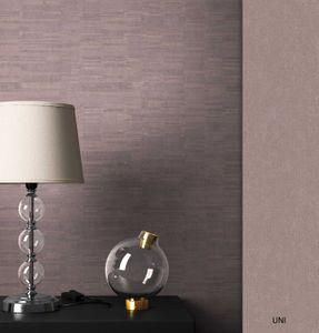 Streifentapete  Braun   Modern Landhaus  Streifen Linien  Avictor – Muster