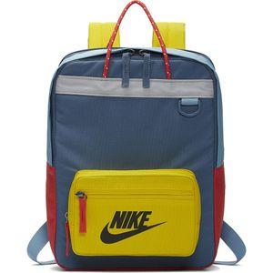 Nike Tanjun Thunderstorm / Speed Yellow / Black One Size